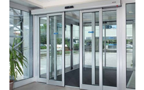 Automatic door Technology