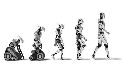 Future of Robotic Technology